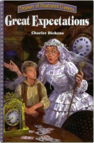 adulthood in the book great expectation by charles dickens Setting & context: great  charles dickens uses his book as a reflective outlet to his own  the literary work of charles dickens in the great expectation.